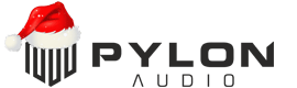 pylon audio logo